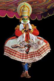 The Legong dance of Bali is similar to Kathakali dance of Kerala, India. Both are popular, refined and elegant dance forms characterized by expressive gestures, facial expressions, intricate finger movements and complicated footwork. @incredibleindia @SamajamKerala @KeralaTourismpic.twitter.com/9gLoFsKVjz