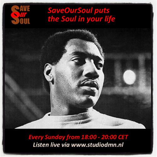 Hello beautiful people! New edition of @saveoursoulnl coming up on @OmroepstudioDMN at 18:00 CET Listen live via https://tunein.com/radio/Studio-DMN-Radio-(Diemen)-1061-s107236/… #soul #radio #diemen #amsterdam #classics #only #otisredding #blackandproud #zzhil #swampdogg #algreen #curtismayfieldpic.twitter.com/pJqv5MJk5K