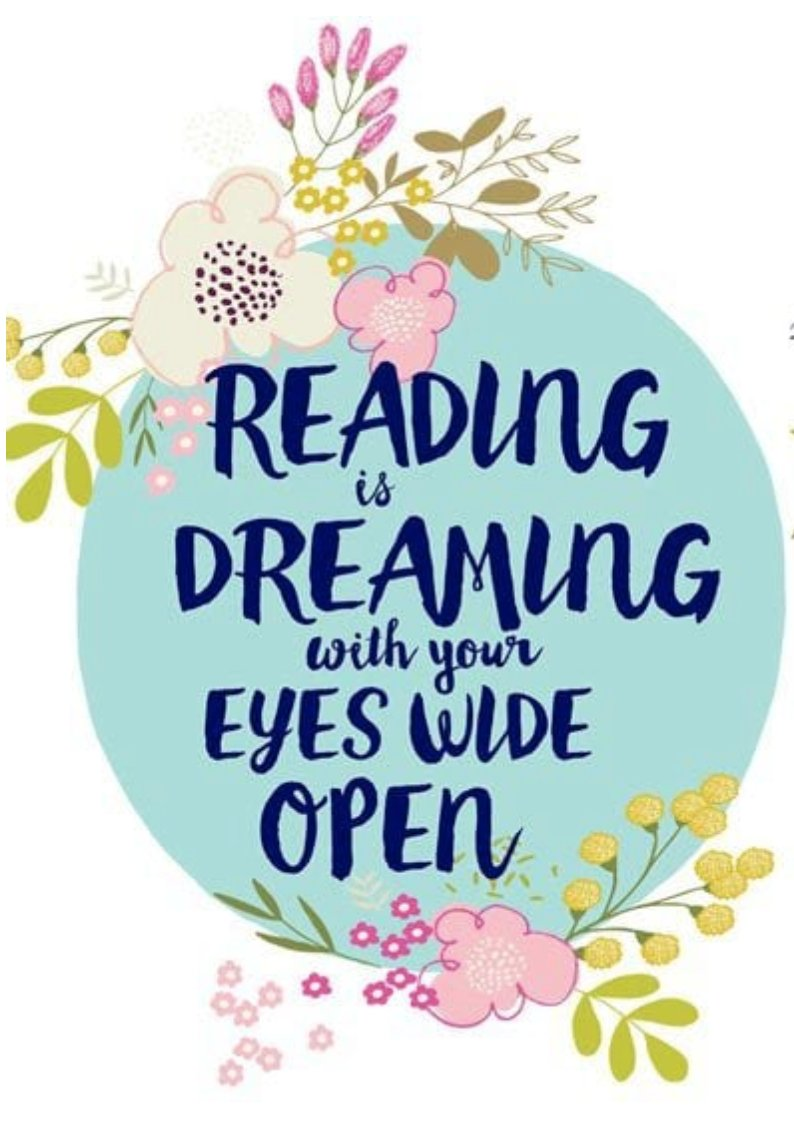 """""""Reading is dreaming with your eyes wide open.""""  I came across this nice quote, but can't find who said it. Does anyone know the source?  #WritingCommunity #AmWriting #AmReading #BookPosse #teachers #librarians #QOTD #BookQuotespic.twitter.com/4mOjbK5OVY"""
