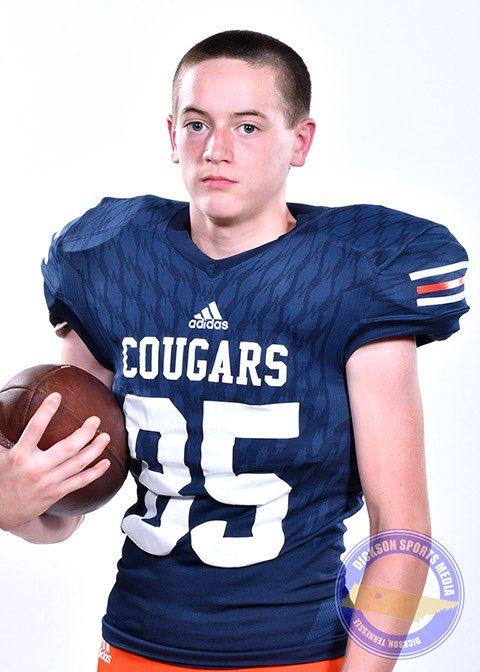Prayers for the Clifton family in the wake of a terrible loss. My heart is crushed. Stanton was an awesome young man. pic.twitter.com/jYxvDHsbsi