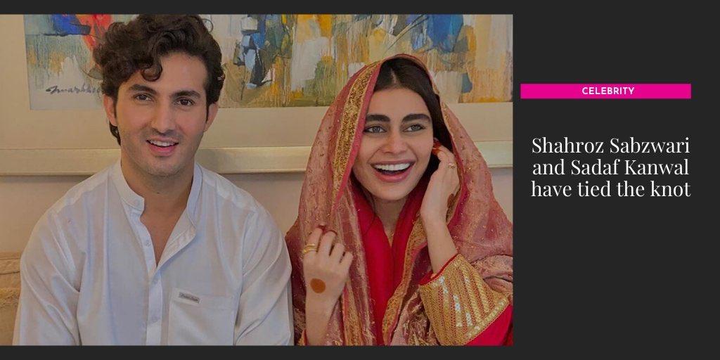 Aurat Aurat ke dushman. Mission Accomplished  #SundayThoughts #sadafwedssabzwari #pakistancelebrities #pakistan #Islamabadpic.twitter.com/MdtKwDWV2R