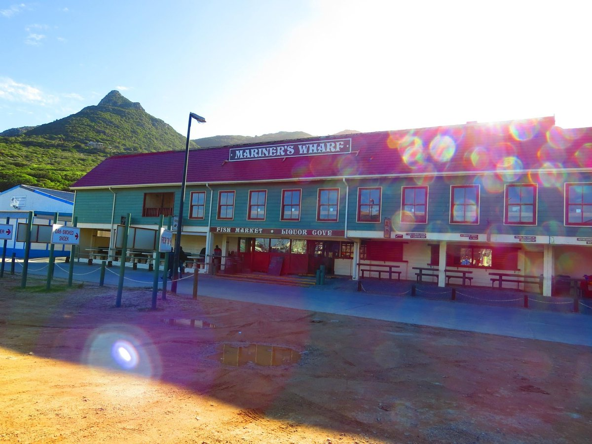Many Capetonians were sad to hear the news that the iconic Mariner's Wharf was closing its doors for good. The establishment has since announced that it will be partially reopening as of June 1, including its liquor store. https://t.co/75bQqJ8vV9 https://t.co/SbFrl3dFX8