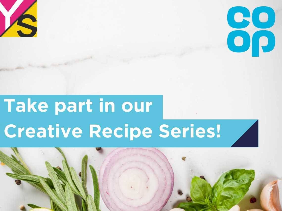 test Twitter Media - Please share this creative recipe challenge with young people you know!   Young people submit their recipes to win £50 of @coopuk vouchers in a prizedraw. This weeks theme is to be creative with leftovers.  https://t.co/VfbuLpVZAc https://t.co/5Impkgy4zt