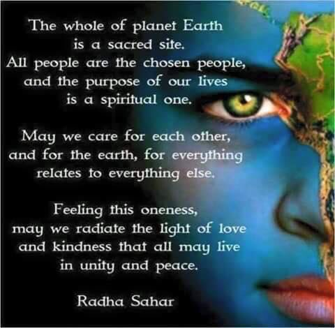@Billy_Ray28 @twmentality1 @FranncescaRobi1 @VaGyver @h8Wankmaggot45 @adavaco @RoArquette @NUTGATHERIN @emrazz @paulinaporizkov Theres nothing more Earth shaking than Violence!! The biggest crimes of our planet will be not just what it did to Mother Earth but what effect it will have on our whole Universe! The Crime on Creation!