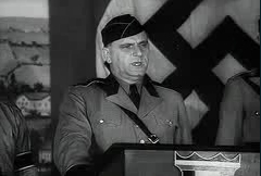 1 June 1943: Munich, Germany-born Fritz #Kuhn, pro-Nazi leader of German American Bund, has his U.S. #citizenship canceled after being convicted of tax evasion and embezzlement. #history #OTD #ad