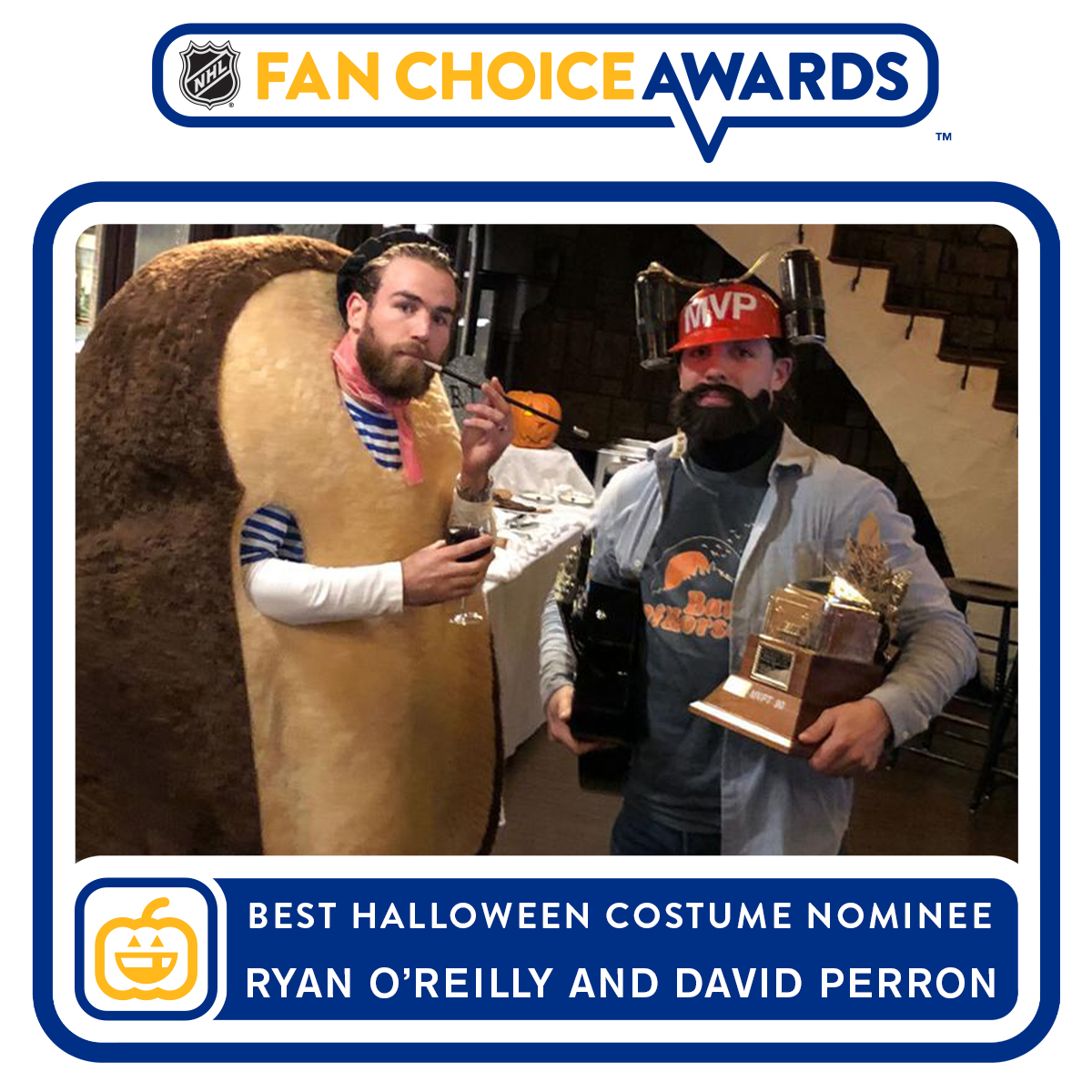 Theres only two days left to vote!!! Submit your votes now for #stlblues nominees in the #NHLFanChoice Awards! VOTE NOW: bit.ly/2yI9WtD