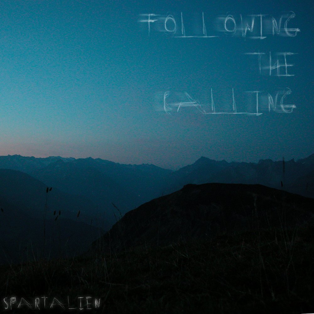 """Following The Calling by SPARTALIEN  """"Gloomy days and bittersweet memories.""""  ▶️ https://t.co/rmNM25UKir  #music #electronica #chillout #techno [2017] https://t.co/cwTyYE3tQT"""