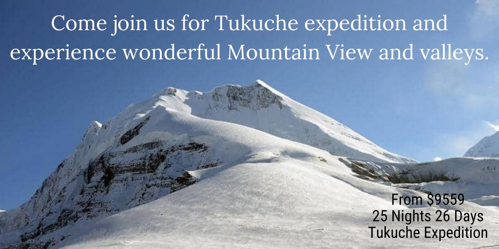 Come join us for Tukuche expedition and experience wonderful Mountain View and valleys. Booking: info@etourholidays.com Itinerary: https://t.co/7OU8gaKfqP #Tukuche #Tukuche_Expedition #Expedition #Himalayas https://t.co/RC8siwFtos