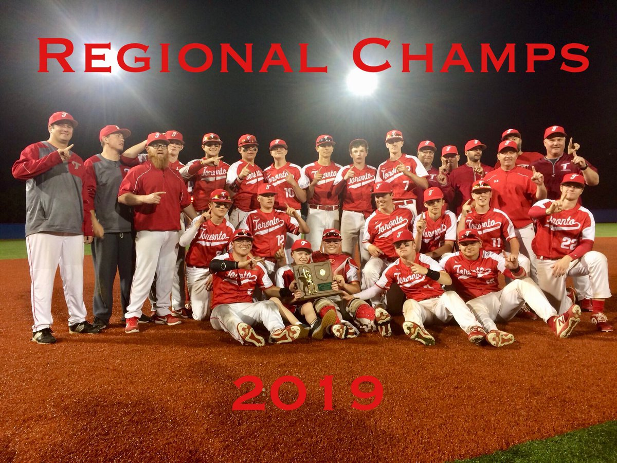 One year ago today: 11-5 victory over Newark Catholic to advance to Akron #FinalFour https://t.co/MegBnhNqcf