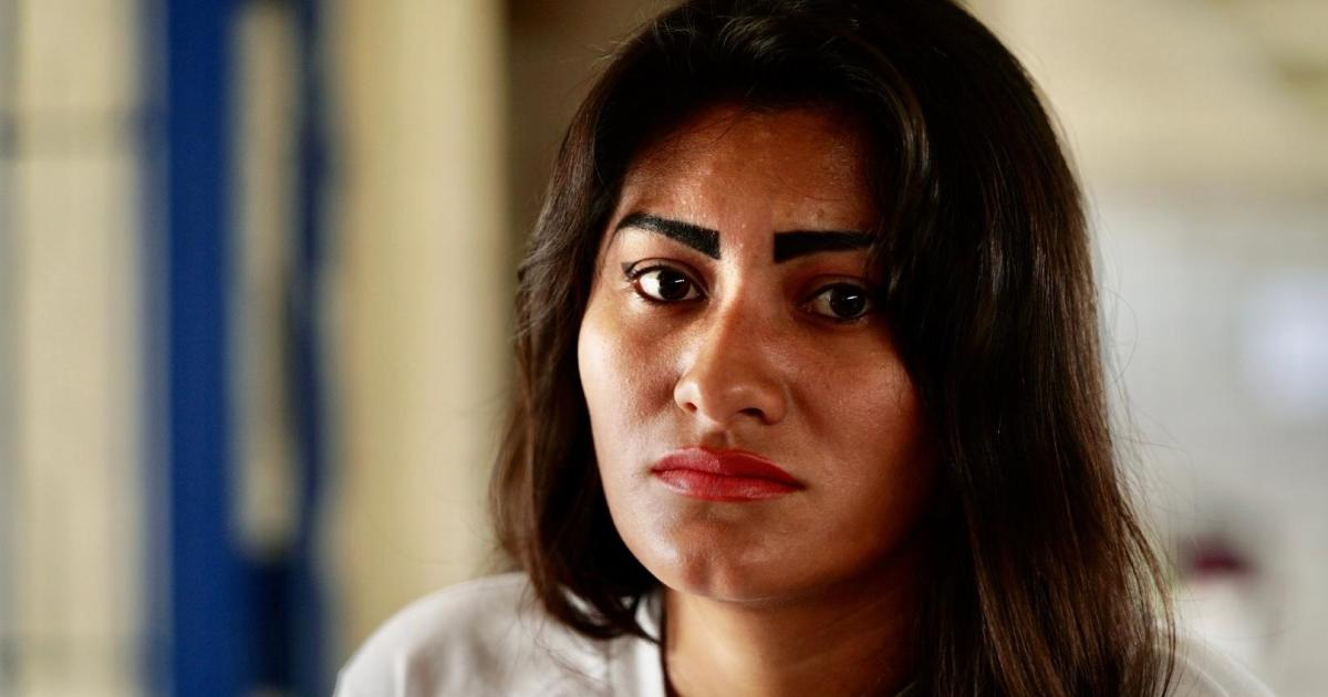 In El Salvador where this is a total ban on abortions: These women say they had miscarriages. Now they're in jail being accused of abortion.   #AccessToAbortion #AbortionJailSentence #AbortionRights #WomensMarchLA  https://www. cbsnews.com/news/miscarria ges-abortion-jail-el-salvador/   … <br>http://pic.twitter.com/4EKf5nRVo0