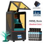 "ANYCUBIC LCD 3D Printer Photon UV Light SLA 2.8"" Touch Screen mit 500ml Resin £248.98End Date: Friday Jun-26-2020... -  #3dprinters #3dprinterparts"