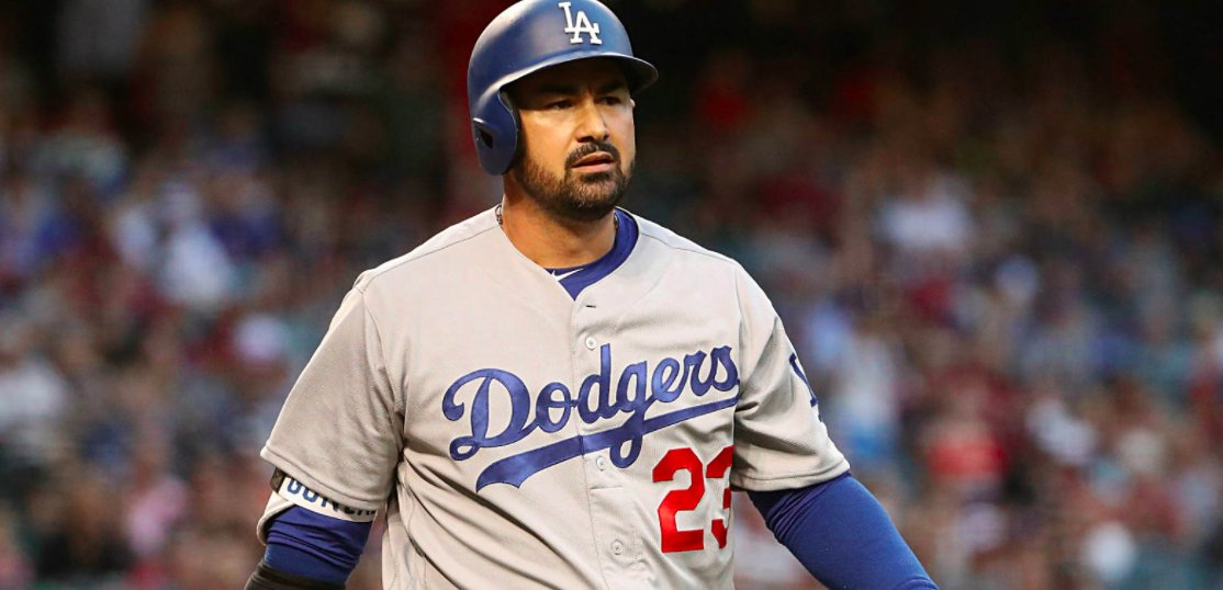 Adrian Gonzalez: 2020 season wont happen without full transparency. thesco.re/2Bhjr3D