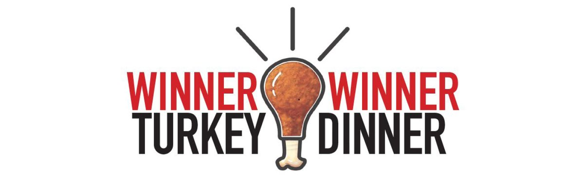 Winner Winner Turkey Dinner! Choose turkey this month, and you can win! Be sure to stay tuned to our social channels for your chance to win one of our four grand prizes and Visa Gift Cards throughout the month of June #thinkturkey https://t.co/bpvOgoZGHG