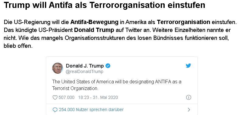 Terrororganisation