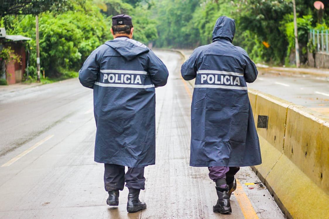 Fallece tercer agente de la PNC por Covid19