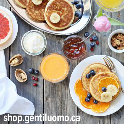 Enjoy a delicious Sunday brunch while you stock up on some personal essentials or buy a gift for dad on http://shop.gentiluomo.ca . Free shipping on orders over $150.   #mensstore #mensshop #mensboutique #independentretailer #buyonline #shoponline #giftsfordad #fathersdaygiftspic.twitter.com/LSmkC721Kr