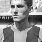 Image for the Tweet beginning: Falleció Antonio RUÍZ, jugador del