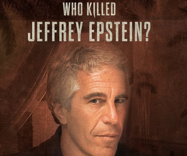 🌟Watch tonight @DiscoveryID 9pm-Midnight Premiere Documentary Special  WHO KILLED JEFFREY EPSTEIN? #WhoKilledJeffreyEpstein #JeffreyEpstein About https://t.co/2D4fOu6JTc https://t.co/6hHm6HGVyp