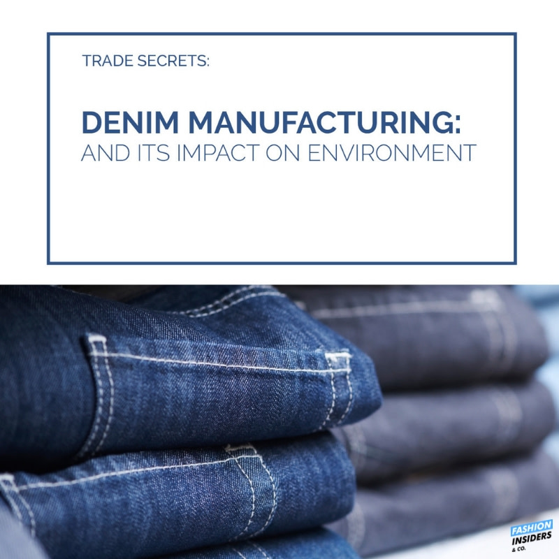 Do you know the impact of manufacturing your favourite pair of denim? It takes 2,900 gallons of water for #production + general wear  Read here please: https://t.co/e4BNUr9016  #sustainablefashion #ethicalfashion #sustainability #denimlover #didyouknow #fashionbusiness https://t.co/8UwdY0Epd6