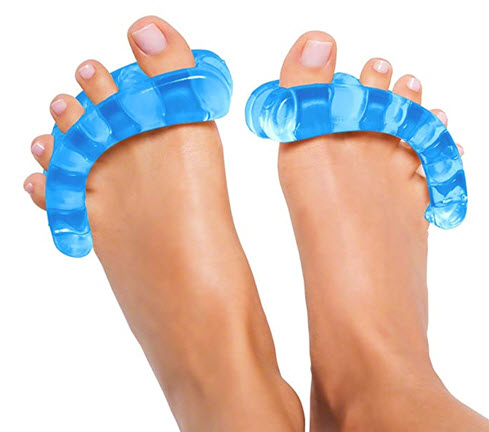 Relax Your Feet with Yoga Toes https://t.co/WrXU3rYbad https://t.co/8UZaW0aMgB
