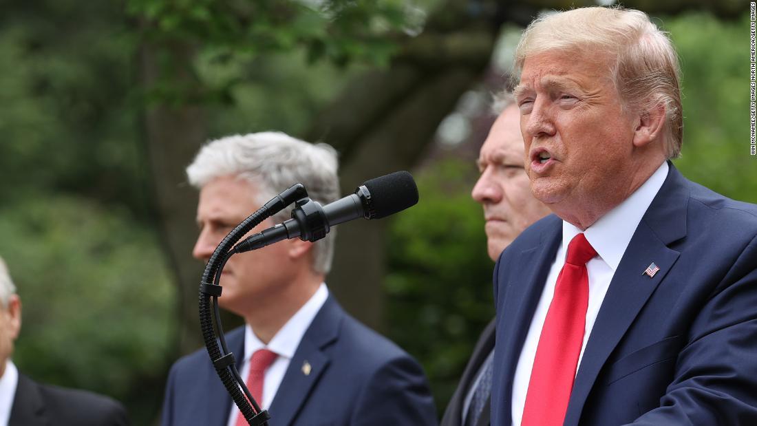 Inside President Trump's decision to delay the G7 meeting https://t.co/Z1uZ3rL3E3 https://t.co/hQiVwdCIRX