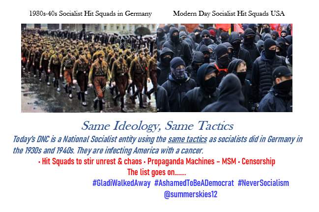 @BHerringDMA @p1webb @IlhanMN @RepAOC Bill, same ideology and same tactics as in Germany in 1930s-40s. https://t.co/WM2RsL1n1g