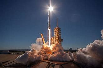 #SpaceX