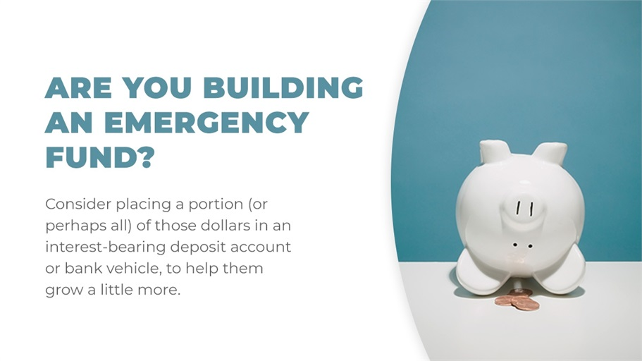 Could your emergency fund use a boost? #emergency #finance pic.twitter.com/baUjwEjjiP