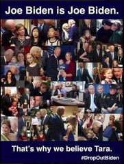 Joe Biden is a rapist. #bidenisarapist