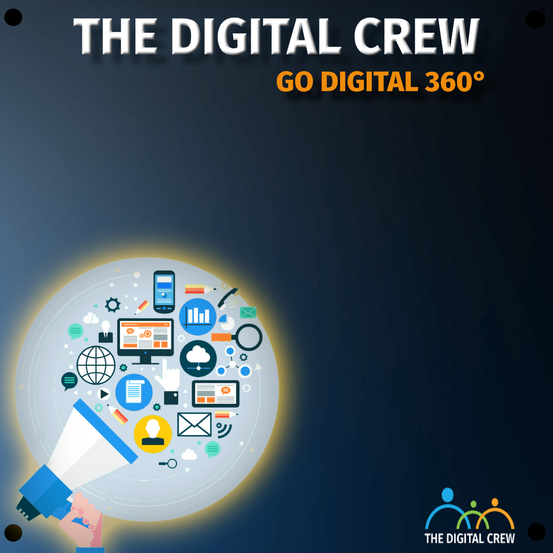 Innovation needs to be part of our culture.   Businesses are transforming faster than the situation around us!   Here's the crew of Passionate Digital Innovators enabling your business to scale new heights....   #thedigitalcrewofficial#digitalmarketingagencyinmumbai#webdesigning <br>http://pic.twitter.com/SOWG98TGtH
