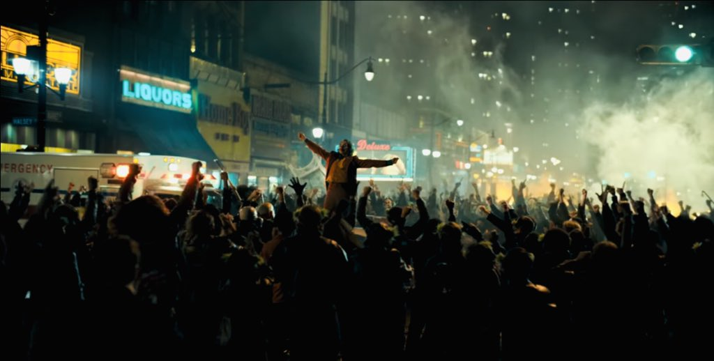 The US now reminds me of this scene #Joker pic.twitter.com/E2hpo6oNCH