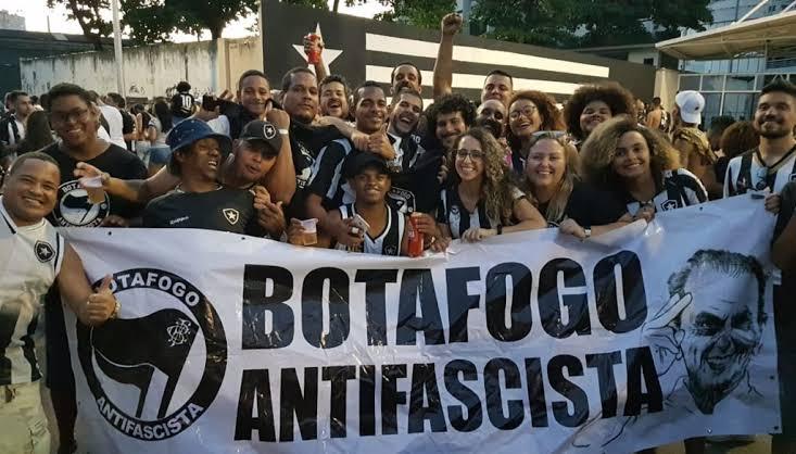 Fogão antifascista, uma tradição que vem de longe