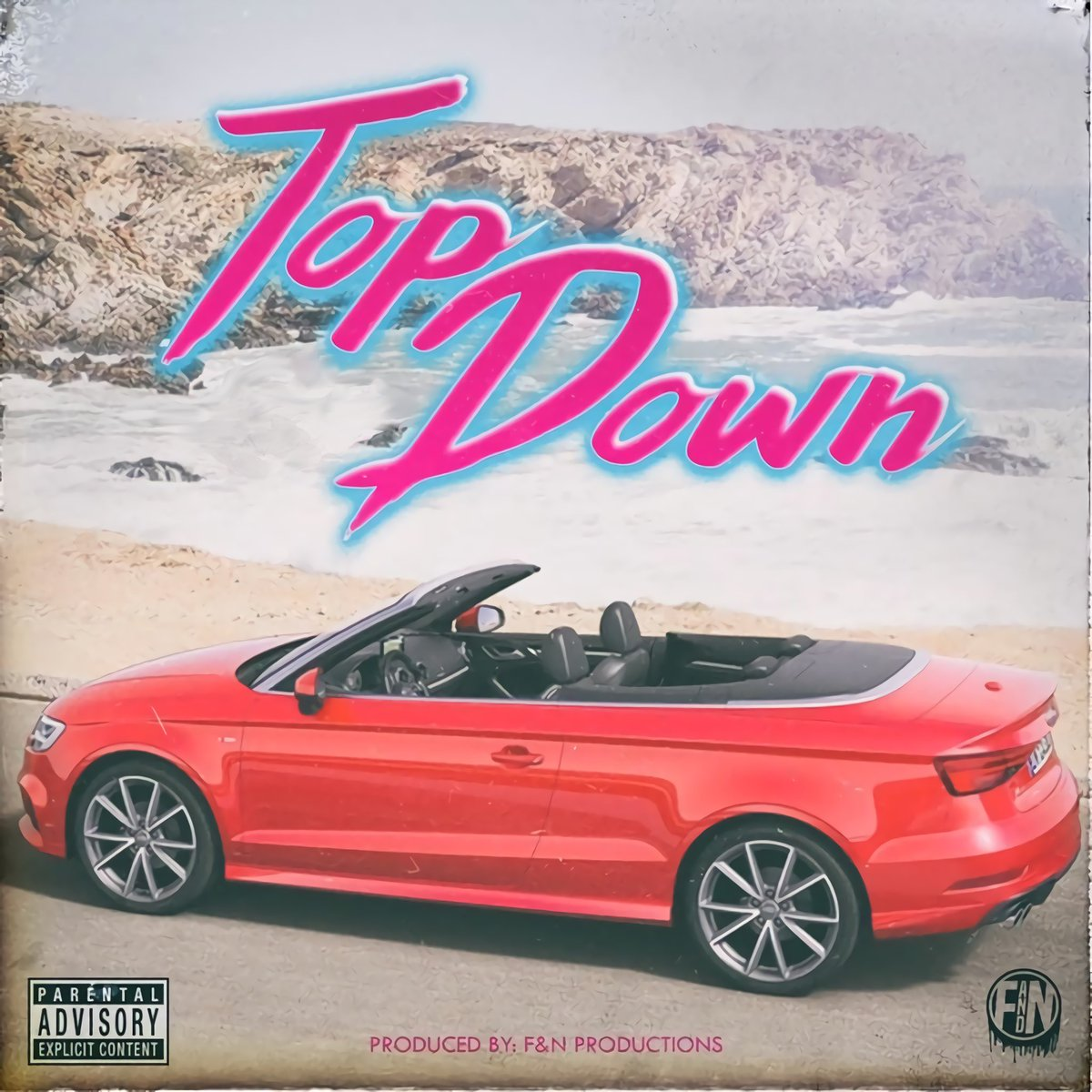 TOP DOWN OUT ON ALL STREAMING PLATFORMS PROD. By @FandNbeats Go Stream That For Me Please li.sten.to/iytAu44