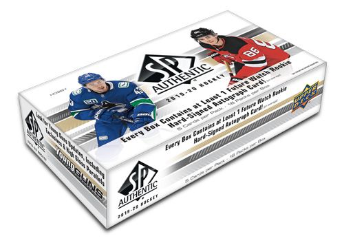 19/20 @UpperDeckHockey SPA Hockey releases Wednesday! Breaks start at noon (EST) & we're going all day! 10 breaks posted, all close to selling out! Join the fun here: https://breakawaysc.com/product-category/group-breaks/… #upperdeck #hockeycards #sportscards #groupbreaks #groupbreak #collect #thehobbypic.twitter.com/5eWCGlPxEg