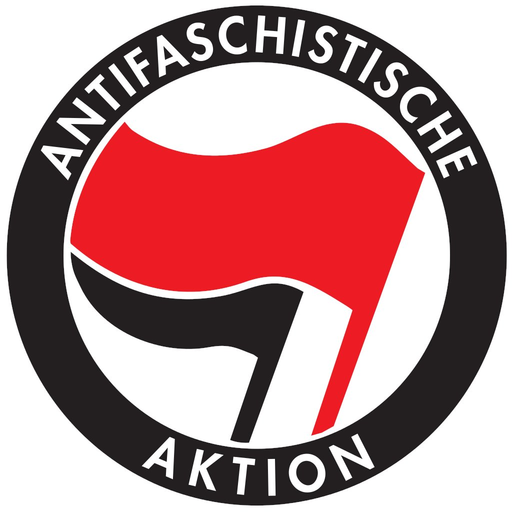 best regards from #Germany #IamAntifapic.twitter.com/CLizu73Fno