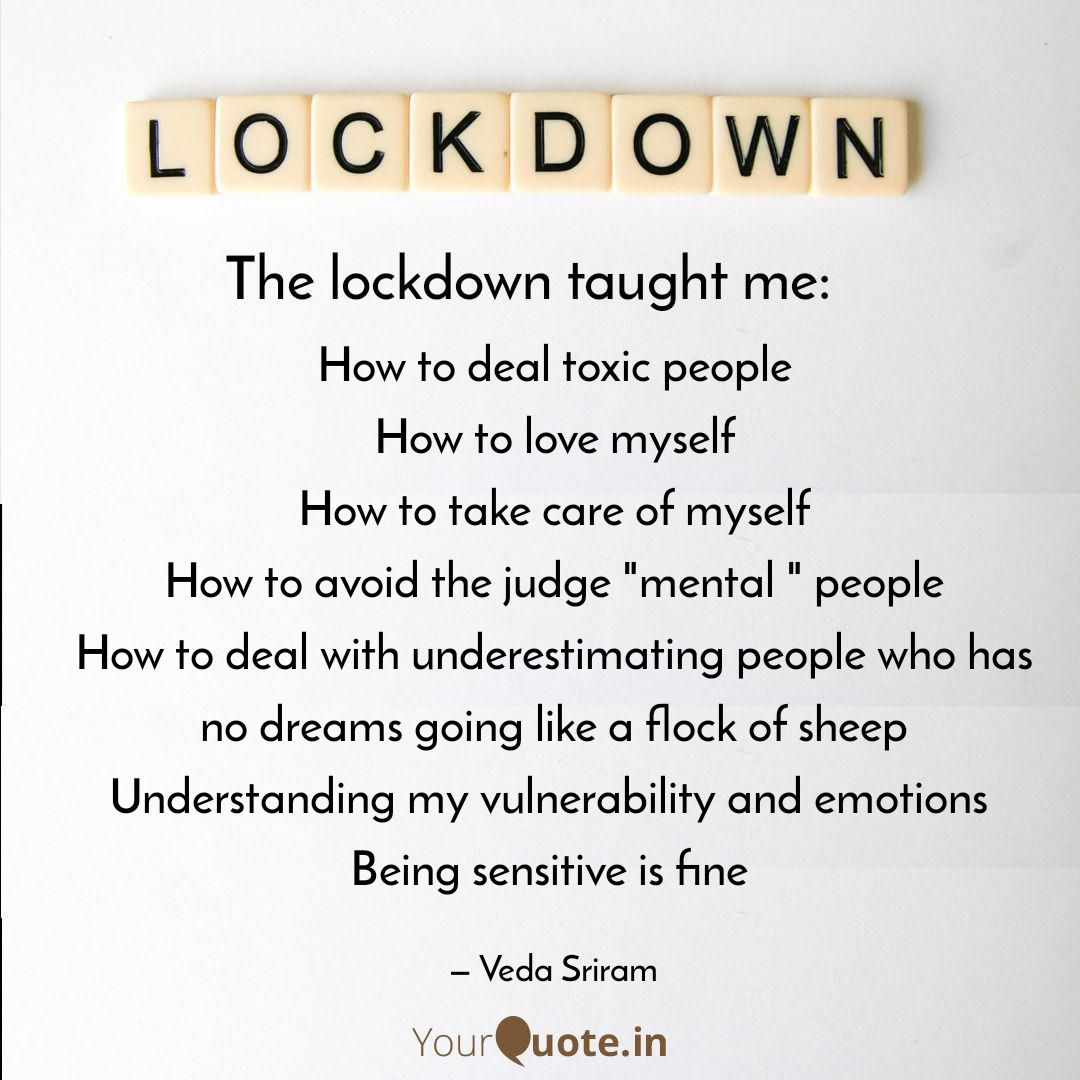 As we say goodbye to the lockdown tonight, here's a prompt to make you remember and make a list of what #thelockdown taught you? #musingtime  #YourQuoteAndMine Collaborating with YourQuote Baba   Read my thoughts on @YourQuoteApp at