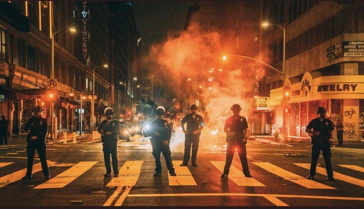 #riots2020