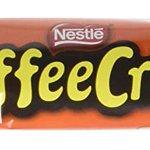 Image for the Tweet beginning: Toffee Crisp Chocolate, 38g (Pack
