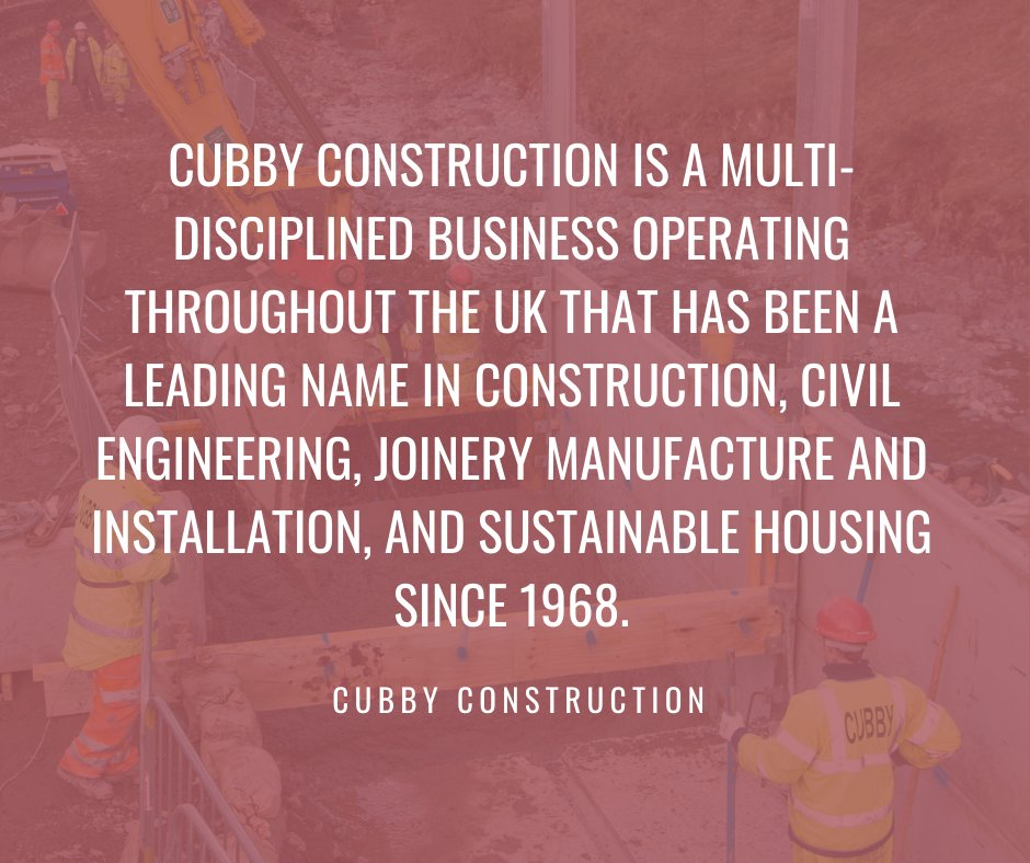 Working throughout the UK, the Carlisle-based family business employs a substantial team of highly experienced staff; on-site, at the Carlisle Head Office, and within its respected joinery manufacturing and steel fabrication divisions.  #construction #architecture #designpic.twitter.com/Qz50UUNrGM