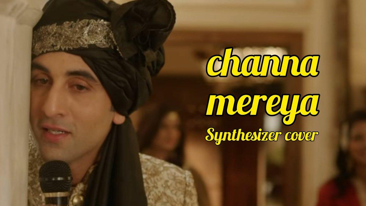 Watch me playing #channamereya on #piano now on #youtube! . https://youtu.be/MDx9gHtrRSs . #AeDilHaiMushkil #adhm #RanbirKapoor #AnushkaSharma #AishwaryaRaiBachchan #FawadKhan #karanjohar #Bollywood #hindi #music #beats #love #art #MusicVideo #hindisong #Romantic #Sad #pianist #yt #ttpic.twitter.com/wh038uFVTM