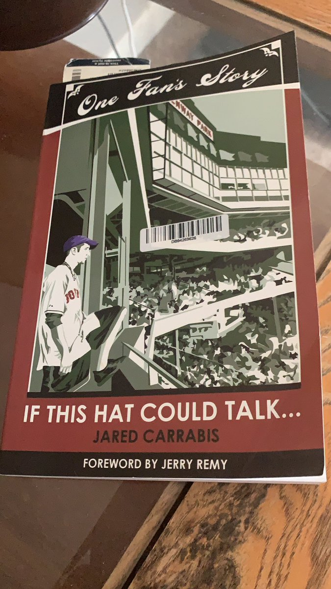 @Jared_Carrabis bought this book. Any good? #gotribe