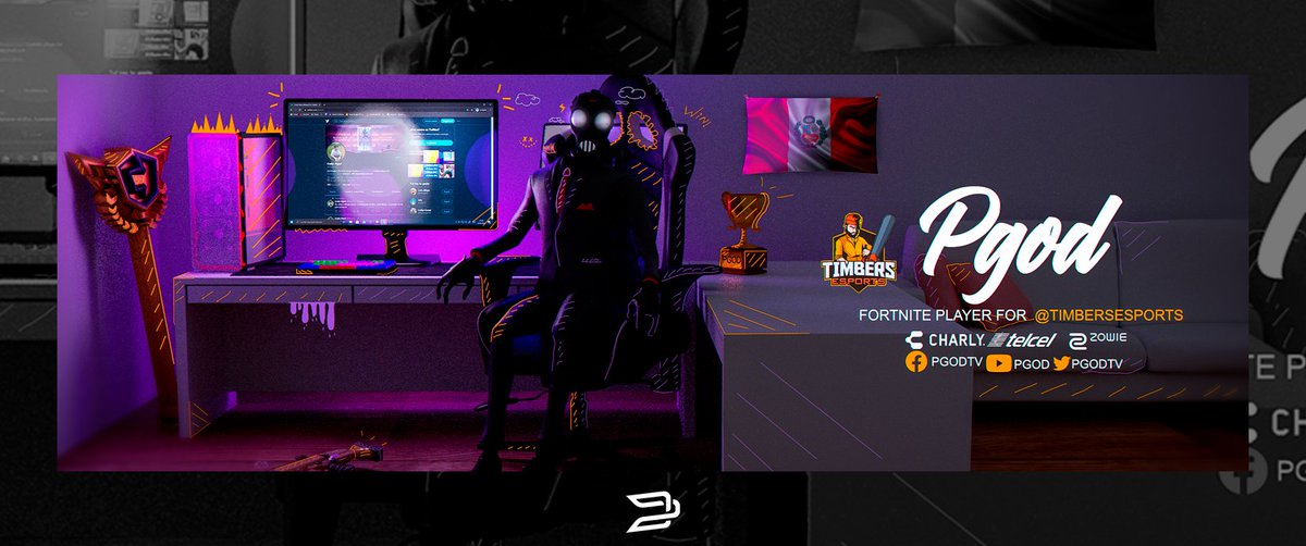 Header para @PgodTV  #Fortnite  Rt´s and Likes Are Appreciated pic.twitter.com/y0GUBKDlY4