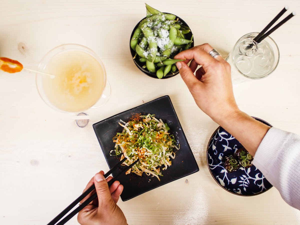 Yui just shared a great place to have japanese food nin Singapore - Hakkaido Marche.  Go to http://foodnetizens.com for details.  #japanesefood #placestoeat #singaporefood #singaporefoodie #japanesefoodie #ramen #donburi #curryrice #和食 #ウィンドウズ #カレーライス #foodnetizenspic.twitter.com/LoYLs4fz0v