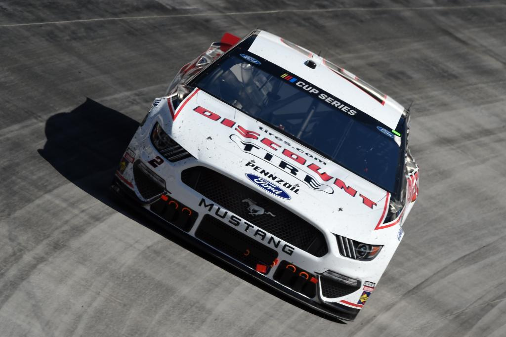 NEWS: @keselowski's No. 2 car passes post-race inspection at @BMSupdates.   The win is official. https://t.co/r1kJEb9Axq