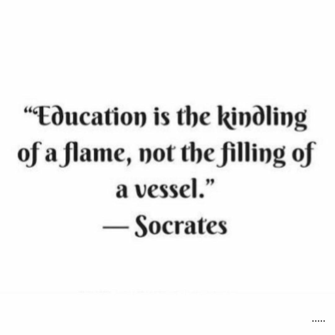 #mondaythoughts #MondayMorning #MondayVibes #Socrates #Philosophy #quotespic.twitter.com/L9PksqWdvz