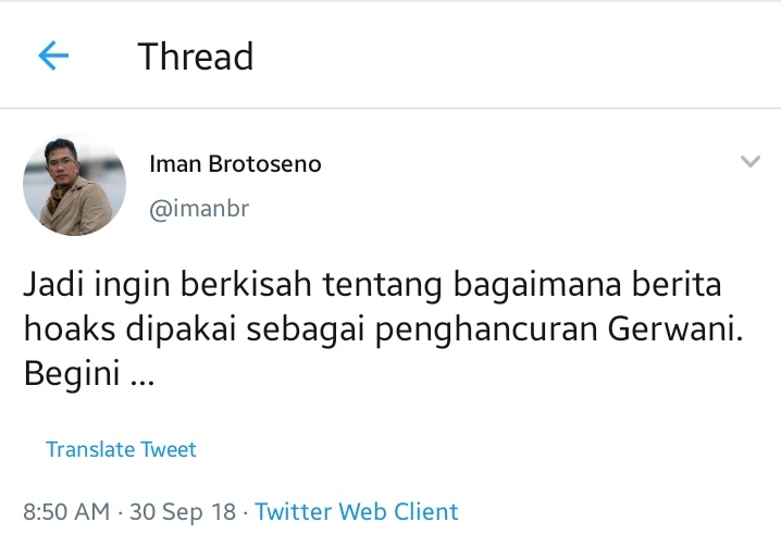 @savicali @AlissaWahid @islamidotco ini kata dirut @TVRINasional  tahun 2018 https://t.co/VP2zGxIEcL