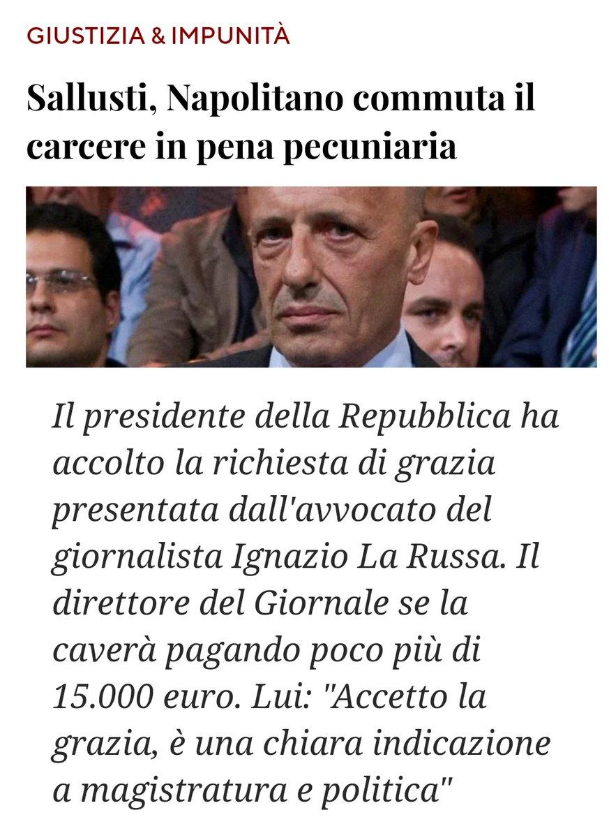 #sallusti