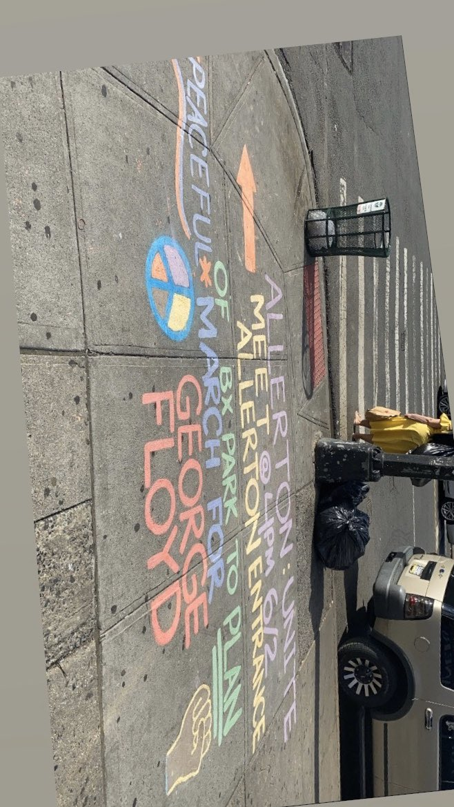 #JusticeForGeorgeFloyd  The Bronx Has Stepped In The Fight  #JusticeForGeorgeFloyd  #streetphoto pic.twitter.com/cTPtYMgpZl
