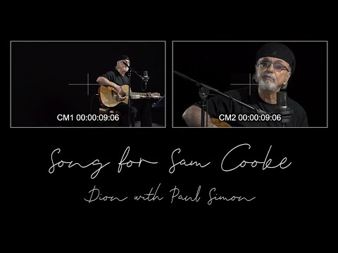 """Dion - """"Song For Sam Cooke (Here In America)"""" ftg Paul Simon http://ow.ly/LP6e50zUXEk #newmusic #dion #hereinamerica #indie_blues_americana #markwinder8 #bluesandsoulpic.twitter.com/6DQxaH2pWf"""