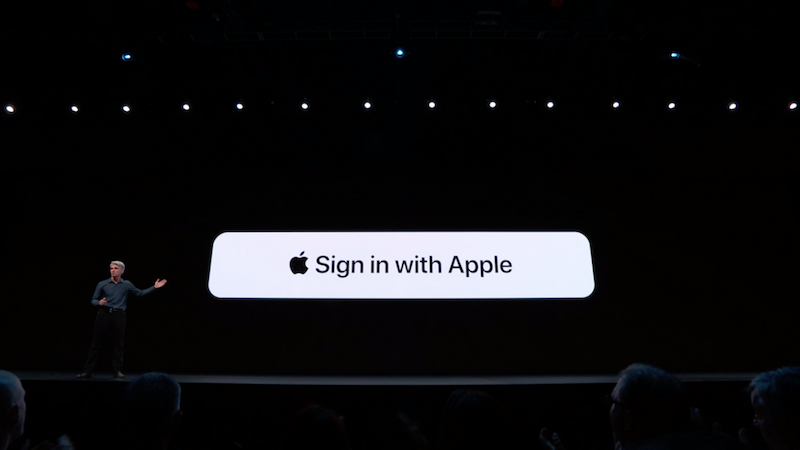 """Apple pays developer $100,000 for finding serious bug in """"Sign in with Apple"""" system."""